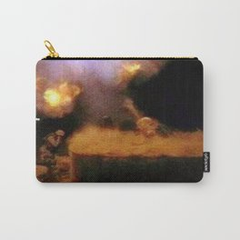 Silent Death Carry-All Pouch