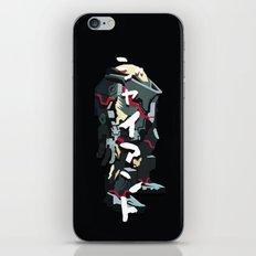 ジャイアント - The Giant iPhone & iPod Skin