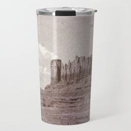 Old West Monument Valley Travel Mug
