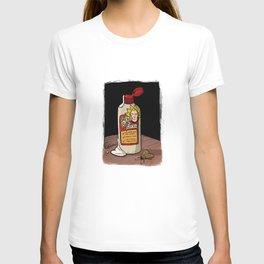 Lotion T-shirt