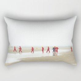 Water games Rectangular Pillow