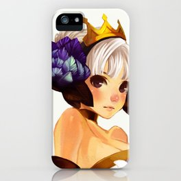 gwen iPhone Case