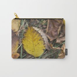 I Beleaf In You Carry-All Pouch