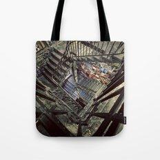 Tacheles Tote Bag