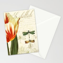 Natural History Sketchbook II Stationery Cards