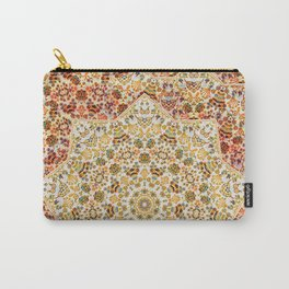 Peasant Whims Carry-All Pouch