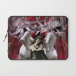 Gathering Of Witches Laptop Sleeve