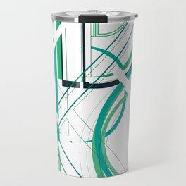 Deco D Travel Mug