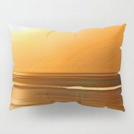 Gormley Iron Man (Digital Art) Pillow Sham