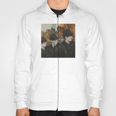 The Closers Hoody