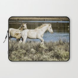 Two of a Kind Laptop Sleeve
