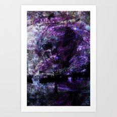 Beleth Art Print