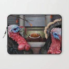 Thanksgiving Laptop Sleeve