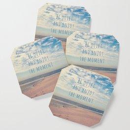 Amrum Moments II Coaster