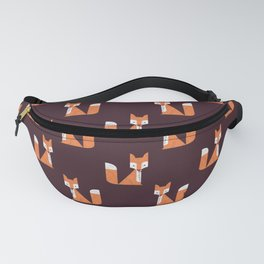 Le Sly Fox Fanny Pack