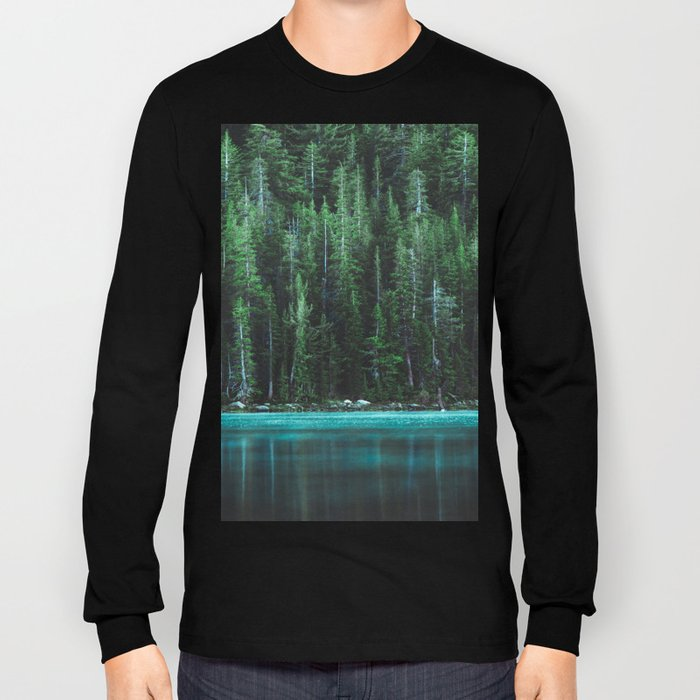 Forest 3 Long Sleeve T-shirt