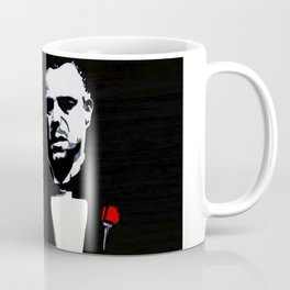 The Godfather: Vito Corleone Coffee Mug