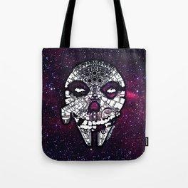 Sithfits - Millennium Fiend Skull Tote Bag