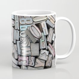 Print Studio Coffee Mug