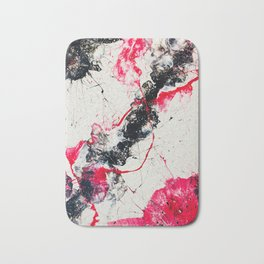 A Beautiful Conflict Bath Mat