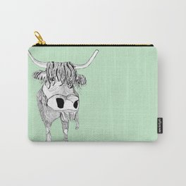 Highland Carry-All Pouch