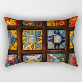 Niches Rectangular Pillow