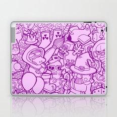 #MoleskineDaily_38 Laptop & iPad Skin