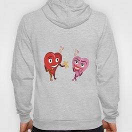 Be my valentine! Hoody