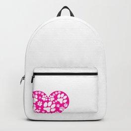 I Heart Pudelhunds | Love Pudelhund Dog Breeds Backpack