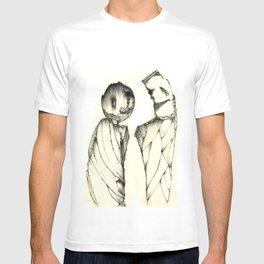 Duel T-shirt