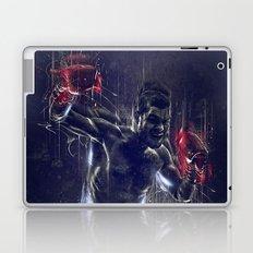 DARK BOXING Laptop & iPad Skin