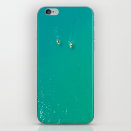 Squad goals iPhone Skin