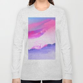 STAIRWAY TO Long Sleeve T-shirt
