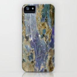 Diamond Mine iPhone Case