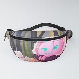 Yato Dango in the Woods Fanny Pack