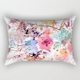 Printemps Rectangular Pillow