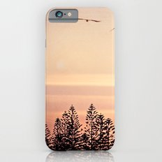 A beautiful day's end iPhone 6s Slim Case