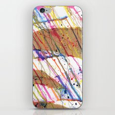 Mood Study (I) - Happy iPhone & iPod Skin