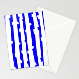Mariniere marinière – new variations VI Stationery Cards