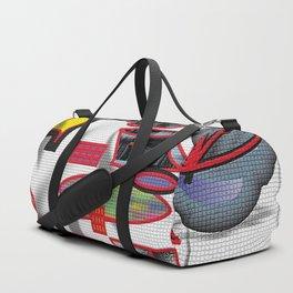 Elements Duffle Bag