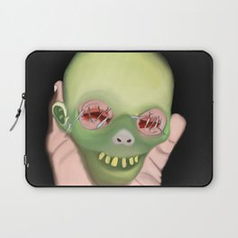Heaping Hand Laptop Sleeve