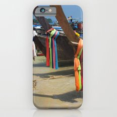 Colours on Shore Slim Case iPhone 6s