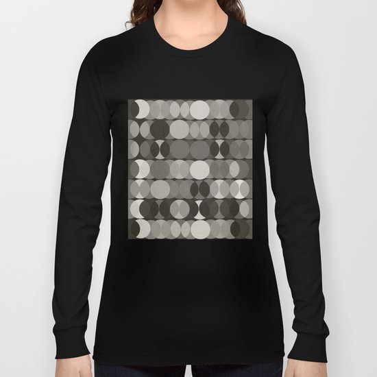 Grisailles Long Sleeve T-shirt