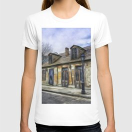 The Old Blacksmith Shop T-shirt