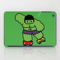skate iPad Cases featuring skate skate skate.... by Ziqi