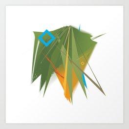 Untitled 01 Art Print