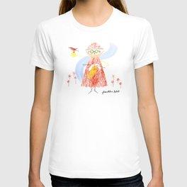 Summer Knitter T-shirt