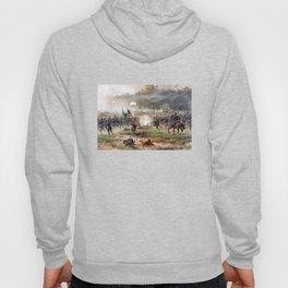 The Battle of Antietam Hoody