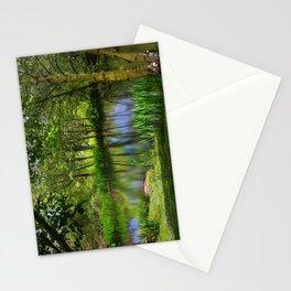 Spring views Stationery Cards