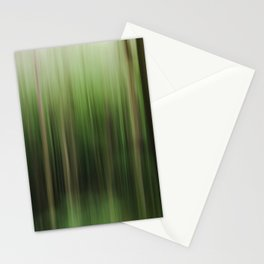 Fading Forrest Stationery Cards